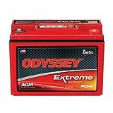 Odyssey PC545MJ Powersports Battery