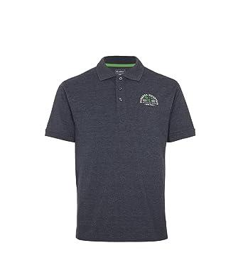 killtec Herren Polo-Shirt Norick 28375-00880 blau, Gr. M - XXL