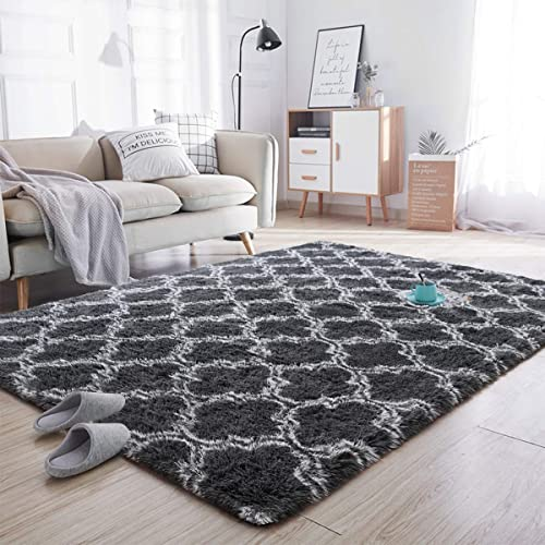 Noahas Soft Area Rug