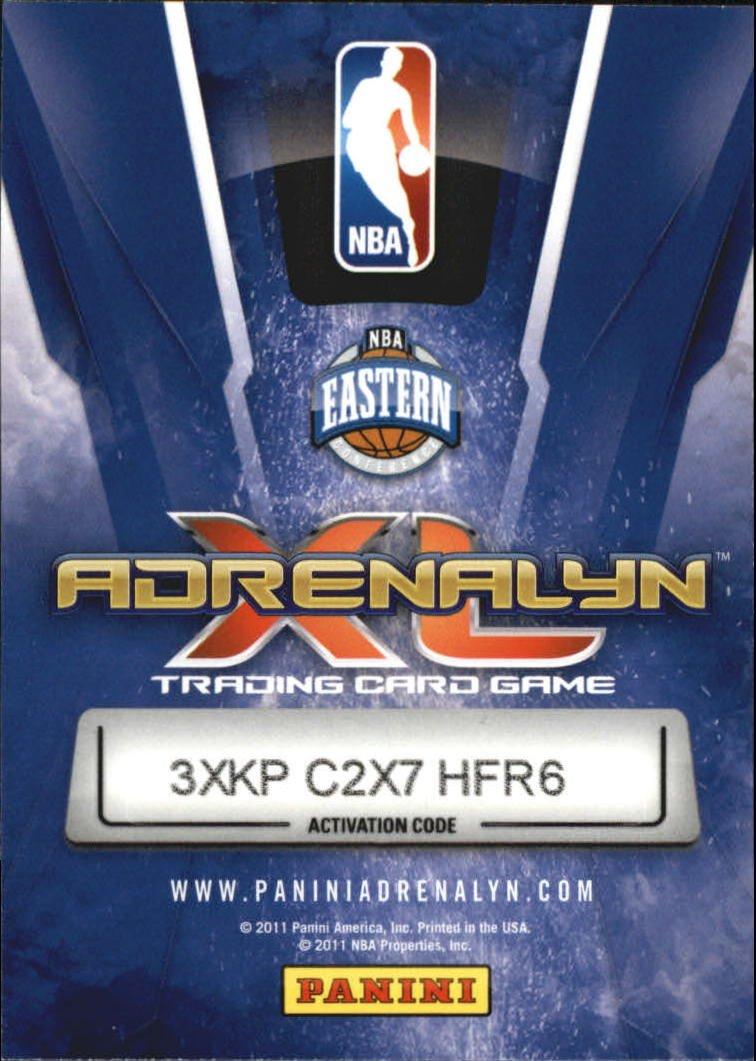 Josh Smith Special Panini NBA Adrenalyn XL