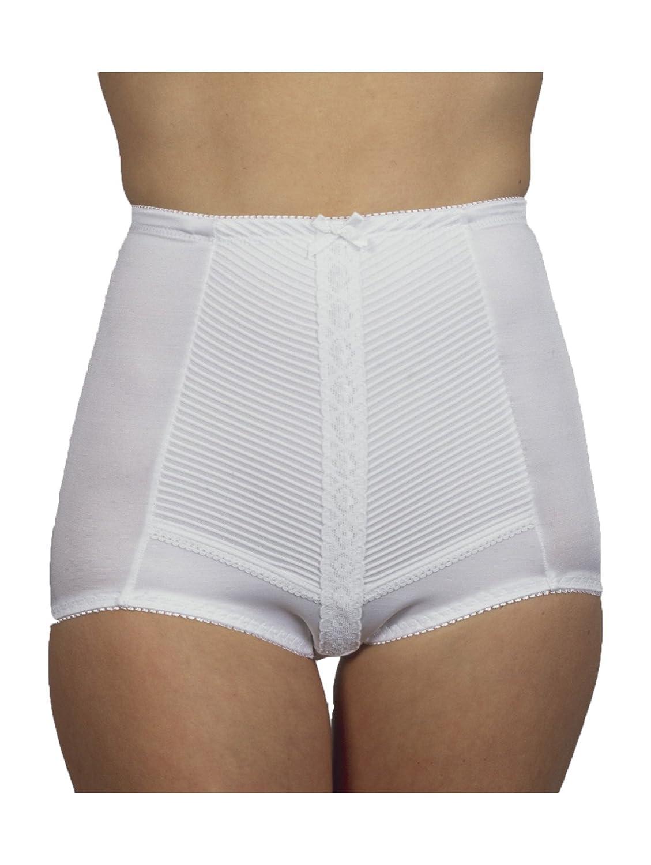 BEAUFORME EXTRA FIRM Panty Girdle/Body Shaper Black or White Sizes Medium to 3XL BF-925-PG