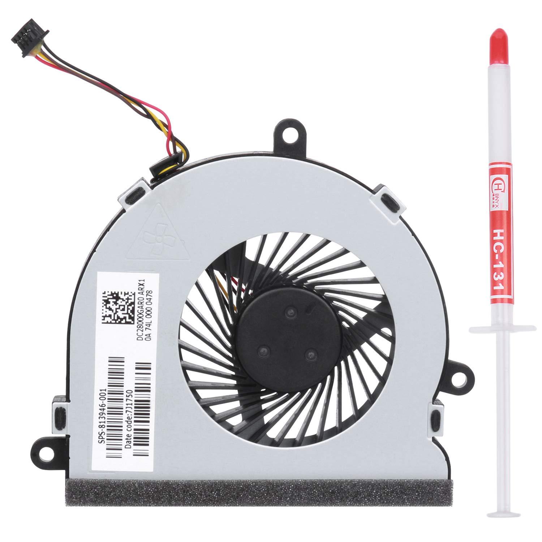 Cooler Laptop para HP 15-AC 15-AY 15-AC020nr 15-ac150ds 15-a
