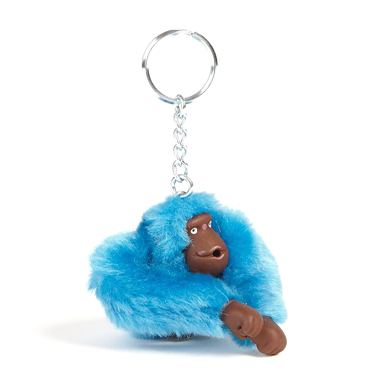 Amazon.com: Kipling Sven Monkey - Llavero, Negro, talla ...