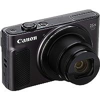 Canon Powershot SX620HS Digital Camera, Black