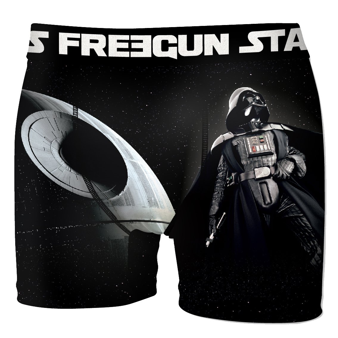 Boys Boxers Freegun