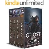 Ghost Exile Omnibus One