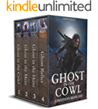Ghost Exile Omnibus One