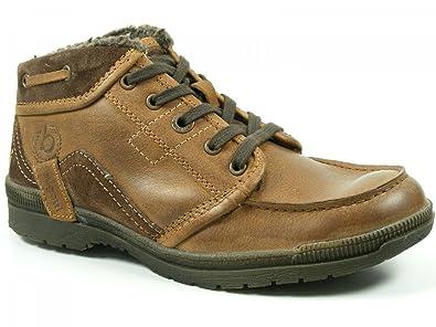 83 Herren Zoom Bugatti Stiefeletten Schuhe Boots F2351 rdCsxBthQ