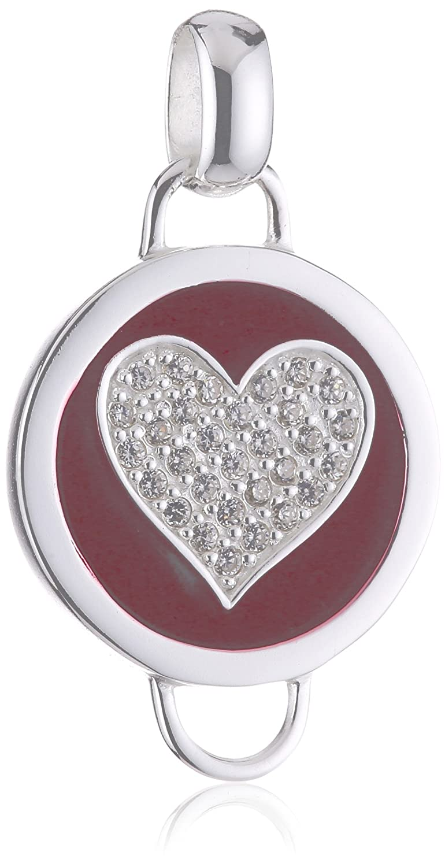 Heartbreaker Damen-Charmträger'Charms carriers', 925/-Sterling Silber - HB BS 17