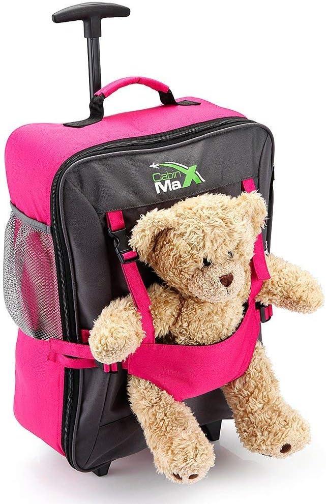 Cabin Max - Maleta Trolley infantíl.