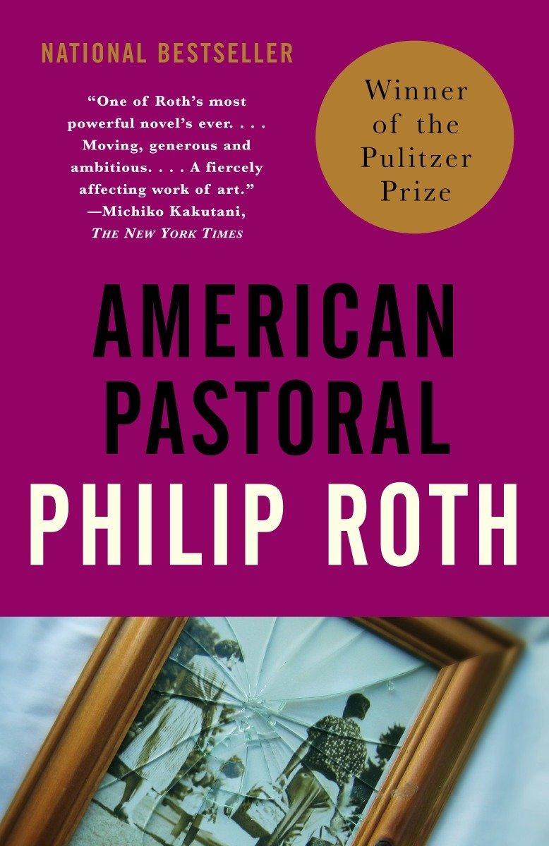 American Pastoral: American Trilogy (1) (Vintage International): Philip Roth:  9780375701429: Amazon.com: Books