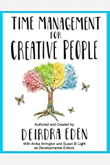 Time Management For Creative People Paperback
