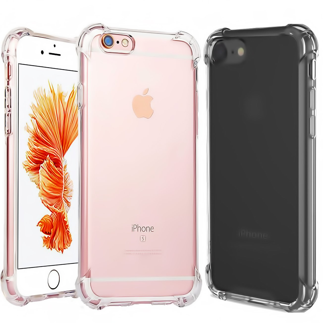 new arrivals 81bf9 7351e Top 2 iphone 6 protective case ebay