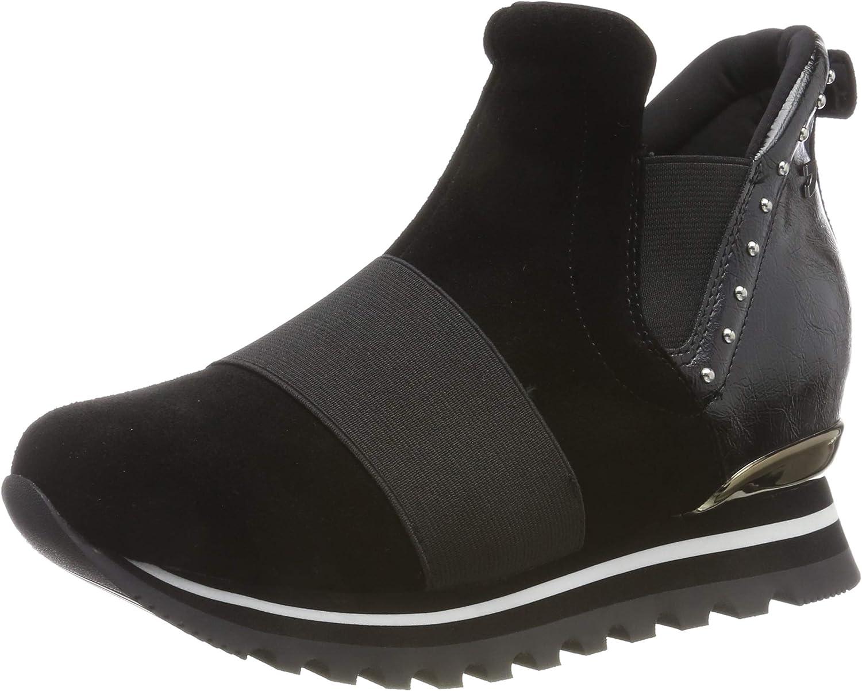 GIOSEPPO 56906, Zapatillas Altas para Mujer