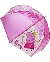 Peppa Pig Parapluie cannes, rose (rose) - PEPPA005108