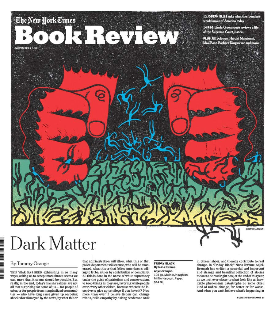 New York Times Book Review Print Magazine General Newspapers Periodicals