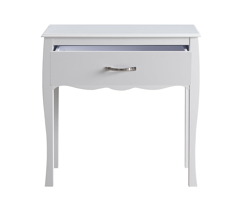Bianco Console Alsapan 530276 76 x 30 x 75 cm