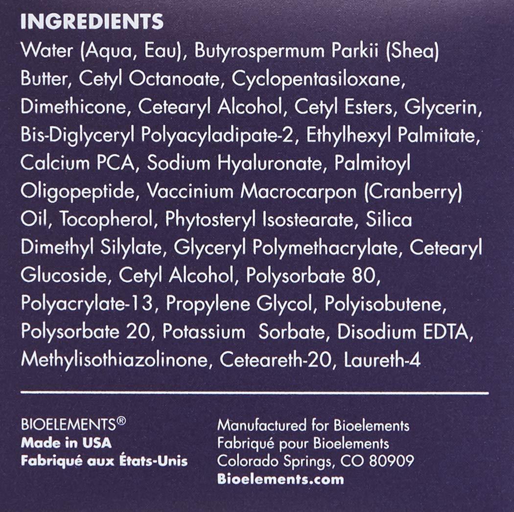 Bioelements Sleepwear for Eyes, 0.5-Ounce by Bioelements (Image #4)