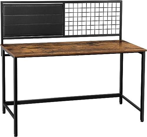 VASAGLE Computer Desk