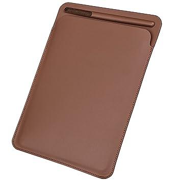 iPad Pro 10,5 caso, función microfibra forro carcasa rígida ...