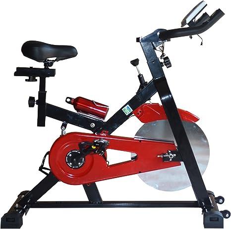 OLYMPIC Indoor Cycling - Bicicletas estáticas y de Spinning para ...