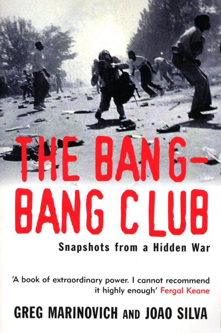 the bang bang club book pdf