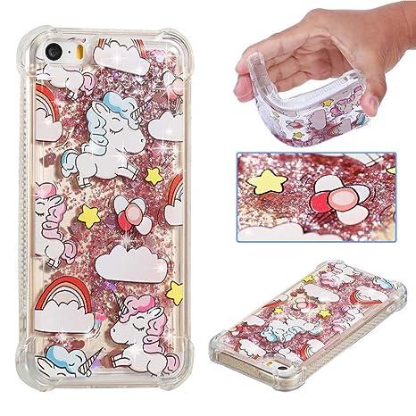 iPhone 5S Móvil, coqin® iPhone se Teléfono Móvil ...