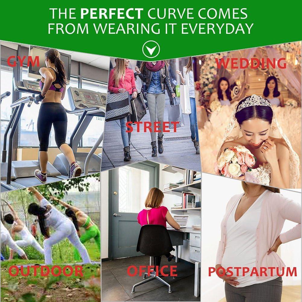 Women Slim Panty Lace Butt Lifter Body Shaper High Waist Hip Enchance Tummy Control Waist Trainer