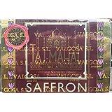 Taj Mahal Saffron Spanish 2Gram Saffron (2Packs Of 1Grams Each)
