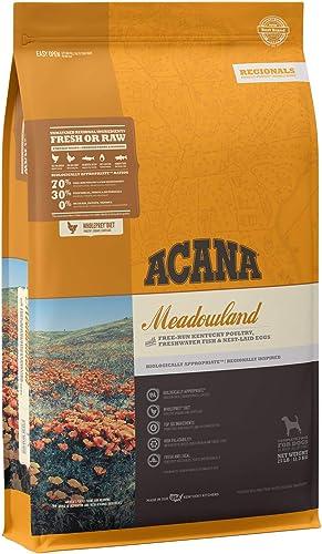 ACANA Regionals Protein Rich