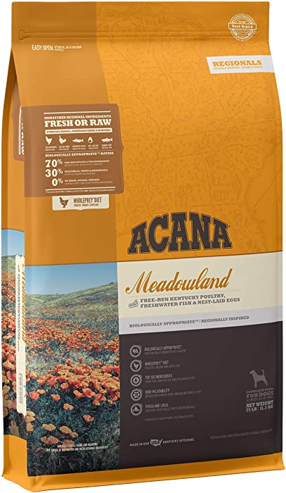 Top 10 Acana Dog Food All Life Stage