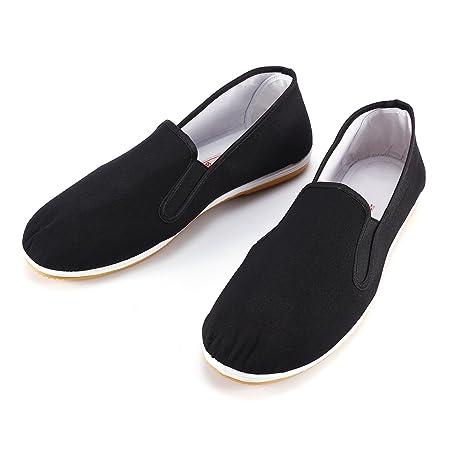 Traditionelle Schuhe f uuml r Tai-Chi nbsp   nbsp Kung-Fu nbsp ... bc9b021bab