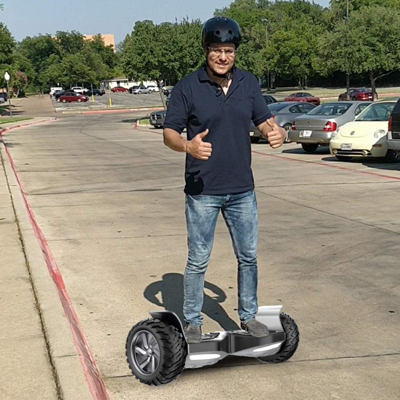 mejor hoverboard