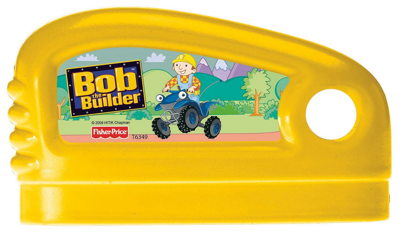 Amazon.com: Fisher-Price Smart Cycle 3D [Old Version] Bob the ...
