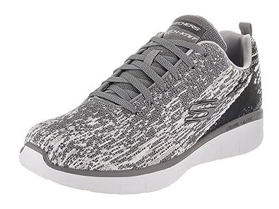 Mit Visum Günstig Online Bezahlen Besuchen Günstigen Preis Mens Synergy 2.0 Gray Casual Shoe 11.5 Men US Skechers Billig Verkauf 2018 au6TQvTSaH