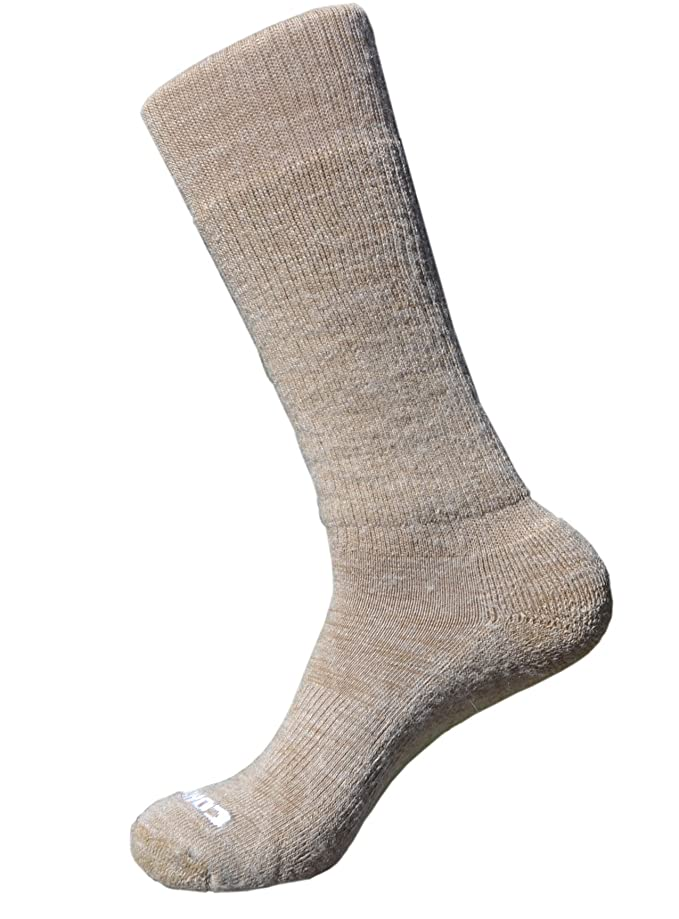Altera Alpaca Conquer Light Cushion OTC Socks