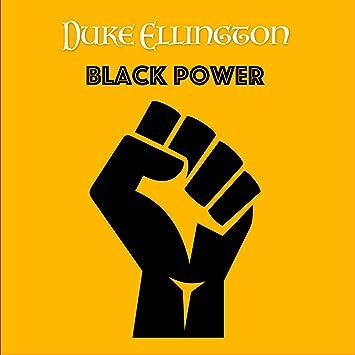 Duke Ellington Black Power Amazon Music