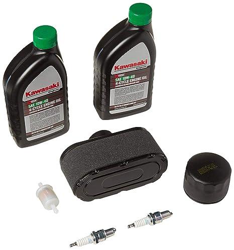 Original de Kawasaki Motor Tune Up Kit para FR651 V FR691 V FR730 V & todos