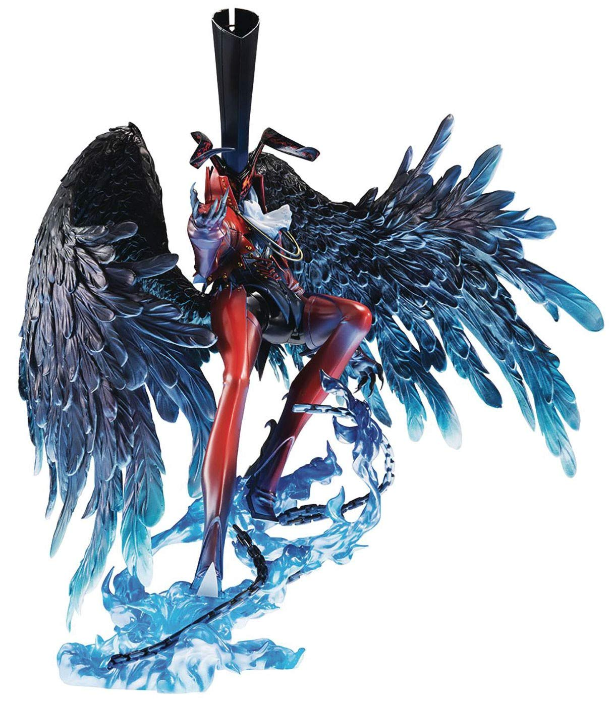 ゲームキャラクターズコレクションDX 「ペルソナ5」アルセーヌ 完成品フィギュア B07C57Y65Q