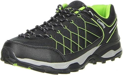 Sneakers verdi per uomo CONWAY Comprar Barato Comercializable iim8Rp