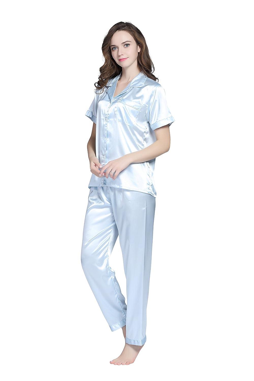def8ca37f6 TONY AND CANDICE Women s Pajama Set