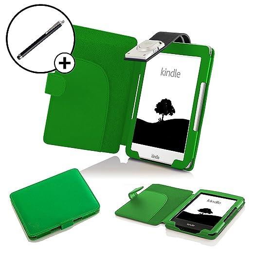 """215 opinioni per Forefront Cases® Nuovo E-reader Kindle, schermo touch da 6"""" (15,2 cm) (Luglio"""