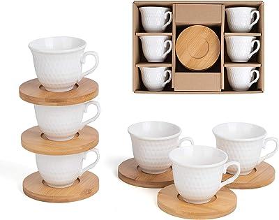 Espresso Tassen Set
