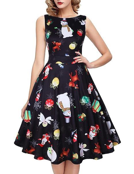 Vintage Tea Dresses for Women