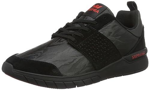 Beppi Sneaker schwarz EU 40 lsA7Ud