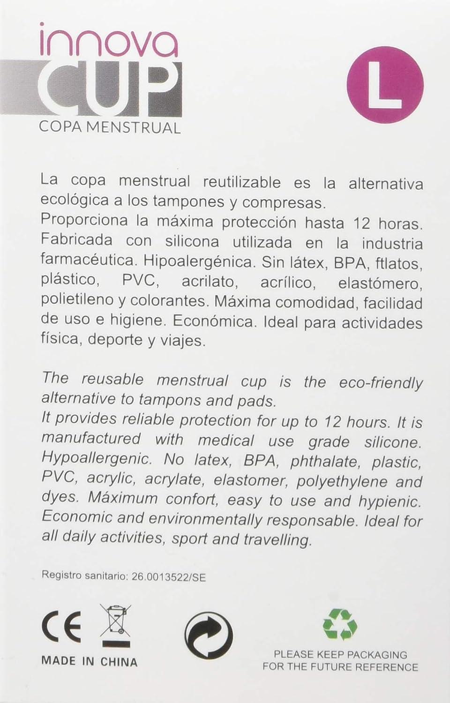 Innovafarm Complemento Alimenticio - 150 gr: Amazon.es: Salud ...