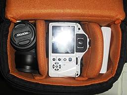 Lowepro Adventura 170 Shoulder Bag Amazon 61
