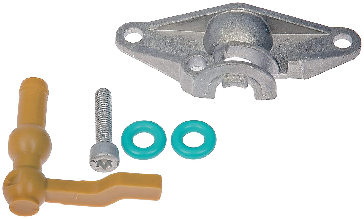 Dorman 904-496 Horizontal Fuel Conditioning Module Drain Valve for Select Ford Models