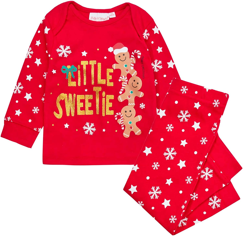 NAME IT Nkfnightset Barely Pink Ani AOP Noos Conjuntos de Pijama para Ni/ñas