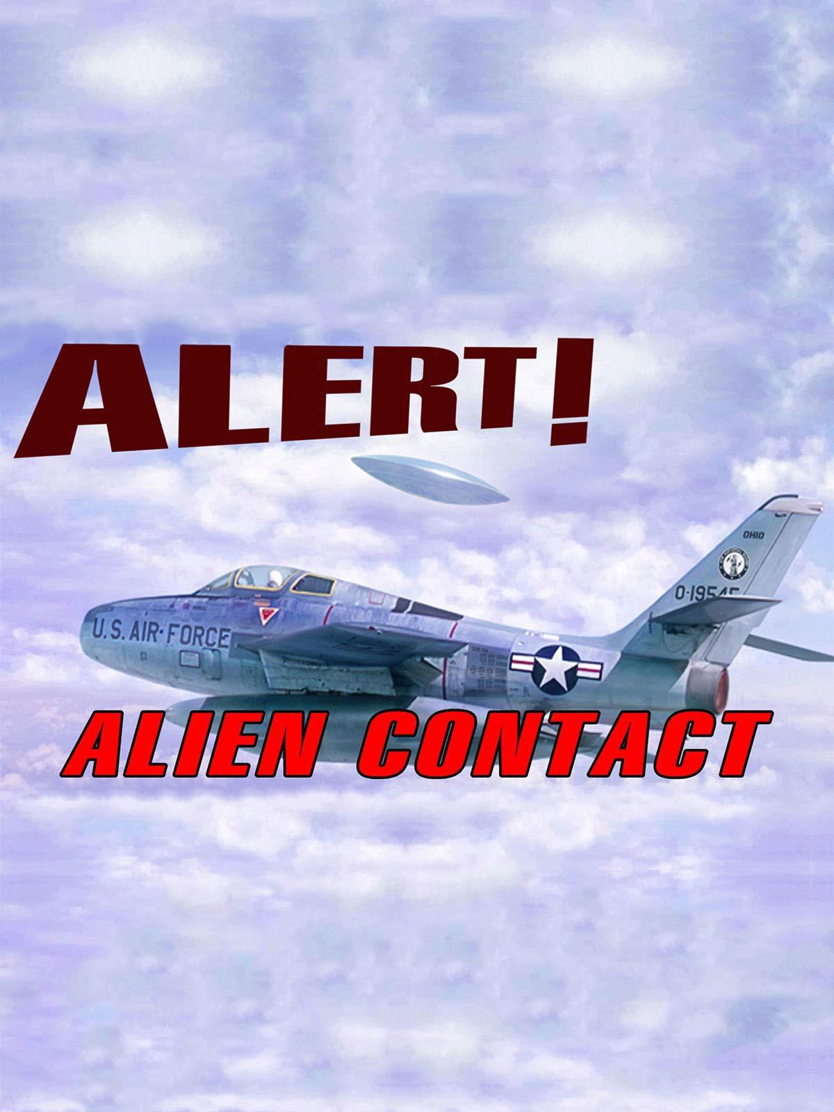 Alert! Alien Contact